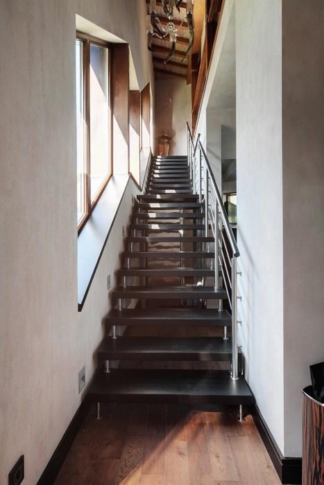 Гостевой дом «», холл, фото из проекта