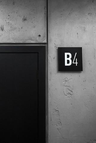Общественные помещения. офисы из проекта Бизнес центр, фото №78346