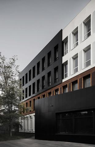 Общественные помещения. офисы из проекта Бизнес центр, фото №78336