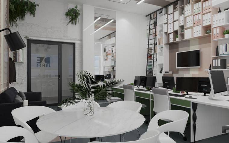 офисы - фото № 78962