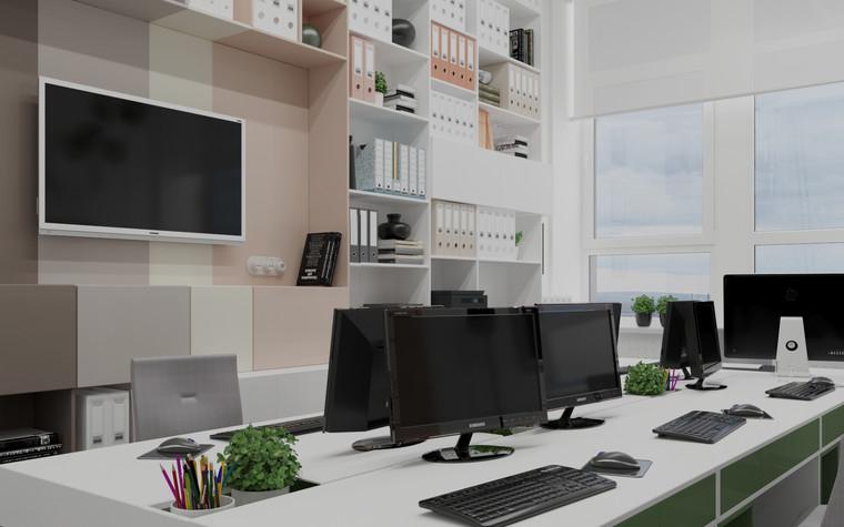 офисы - фото № 78971