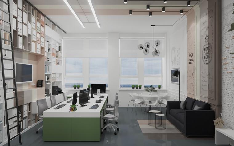 офисы - фото № 78964