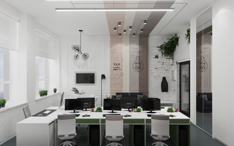 офисы - фото № 78965