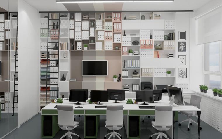 офисы - фото № 78966