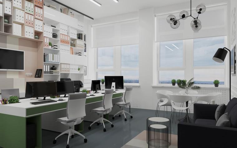 офисы - фото № 78967