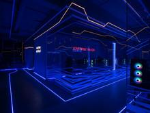Компьютерный клуб Provoda, фото № 8691