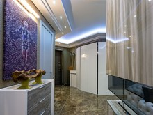 Квартира «арт-квартира на Мичуринском просекте», прихожая . Фото № 28470, автор Муратов Александр