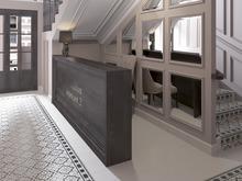 Многоквартирный дом «Парадная Петербурга», холл . Фото № 28966, автор Фомина Полина