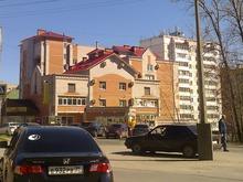 Многоквартирный дом «Многоквартирный дом», многоквартирный дом . Фото № 29341, автор Ивашов Павел