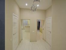 Квартира «Бежевый и синий», холл . Фото № 31854, автор Пистоли Анна