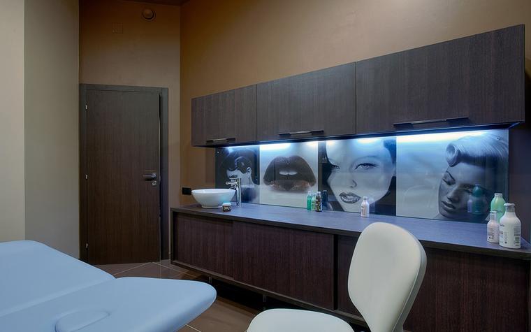 Салон красоты. салон красоты из проекта , фото №29159