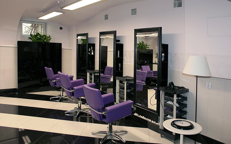 Салон красоты. салон красоты из проекта , фото №34757