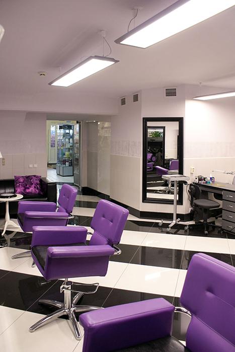 Салон красоты. салон красоты из проекта , фото №34753