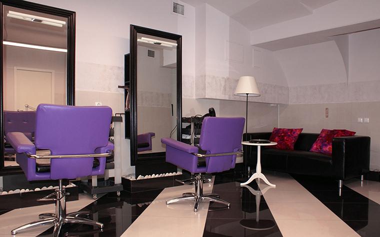 Салон красоты. салон красоты из проекта , фото №34756