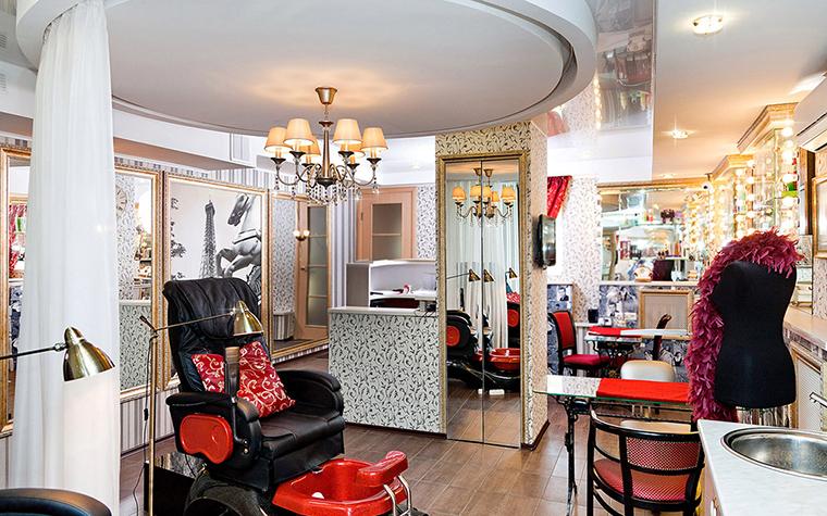Фото № 39081 салон красоты  Салон красоты
