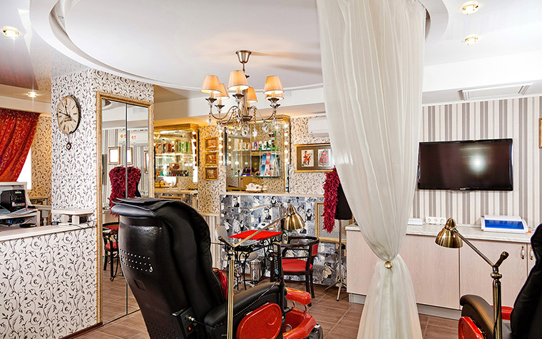 Фото № 39082 салон красоты  Салон красоты