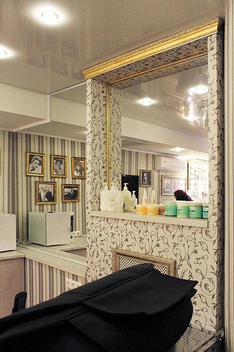 салон красоты - фото № 39068