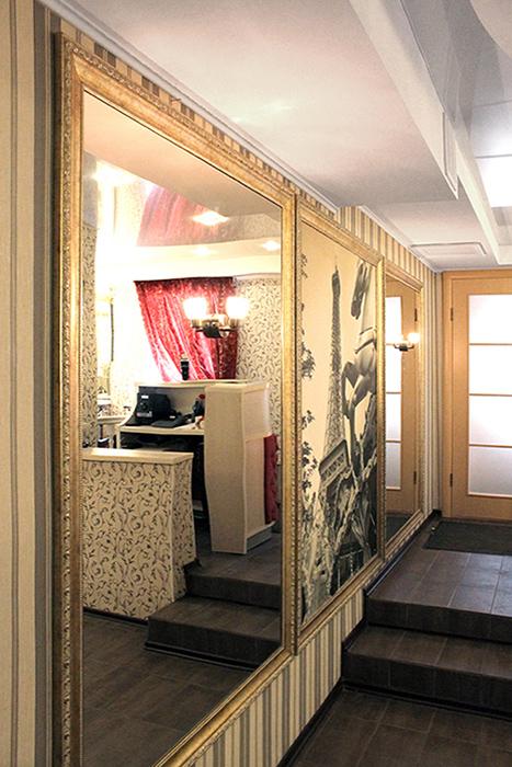 Салон красоты. салон красоты из проекта , фото №39069