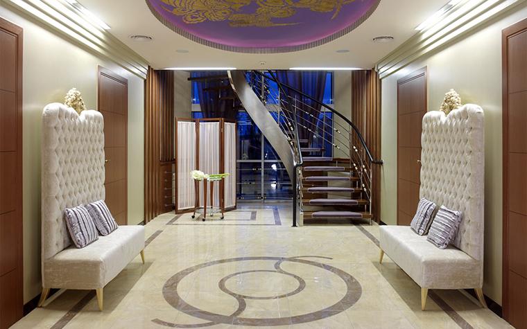 Салон красоты. салон красоты из проекта , фото №44294