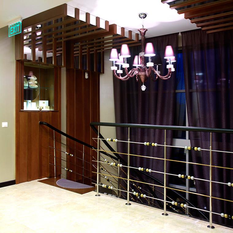 Салон красоты. салон красоты из проекта , фото №44295
