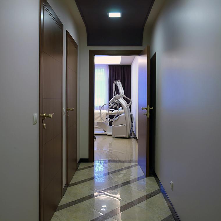 Салон красоты. салон красоты из проекта , фото №44296