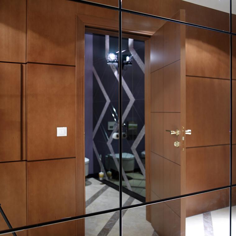 Салон красоты. салон красоты из проекта , фото №44300