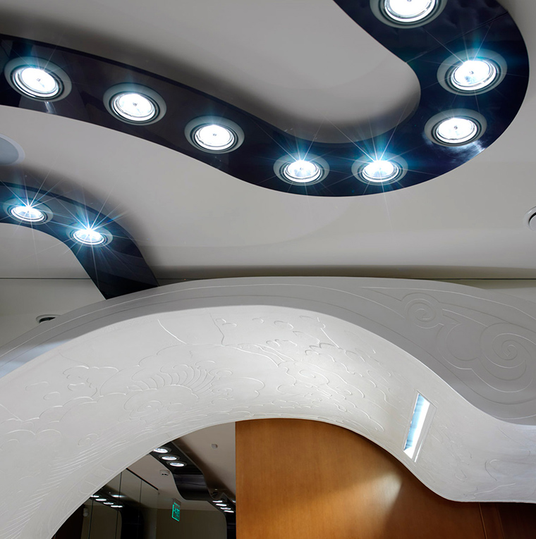 Салон красоты. салон красоты из проекта , фото №44301