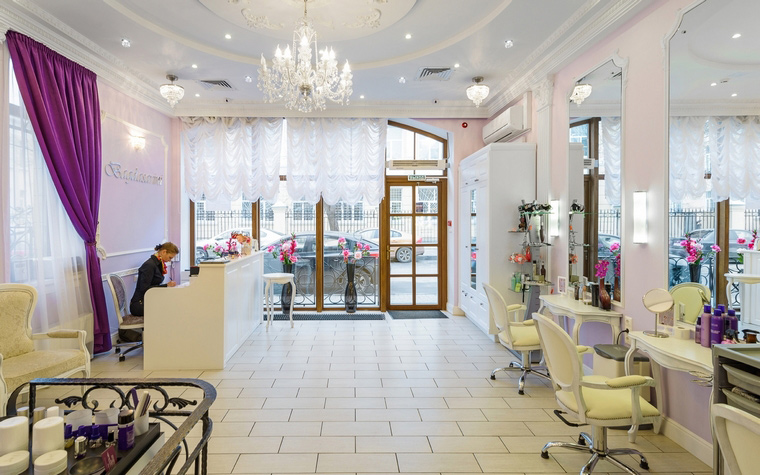Фото № 47028 салон красоты  Салон красоты