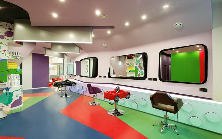 Фото № 48684 салон красоты  Салон красоты