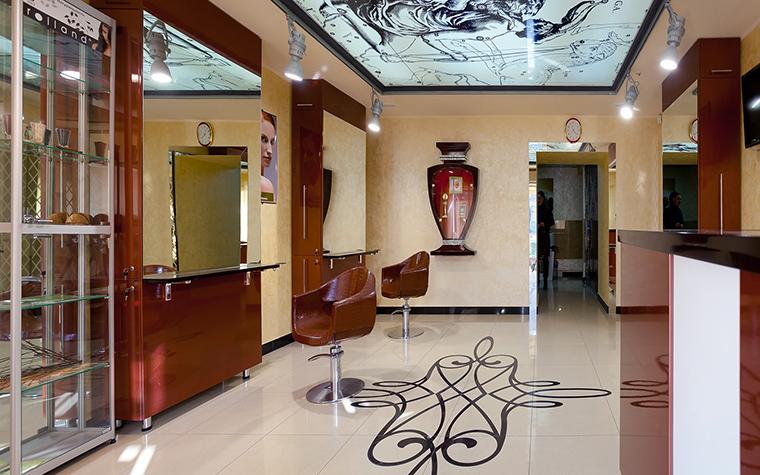 салон красоты - фото № 49915