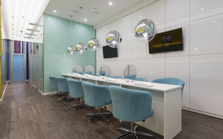 Салон красоты. салон красоты из проекта , фото №57948