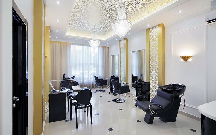 салон красоты - фото № 59927