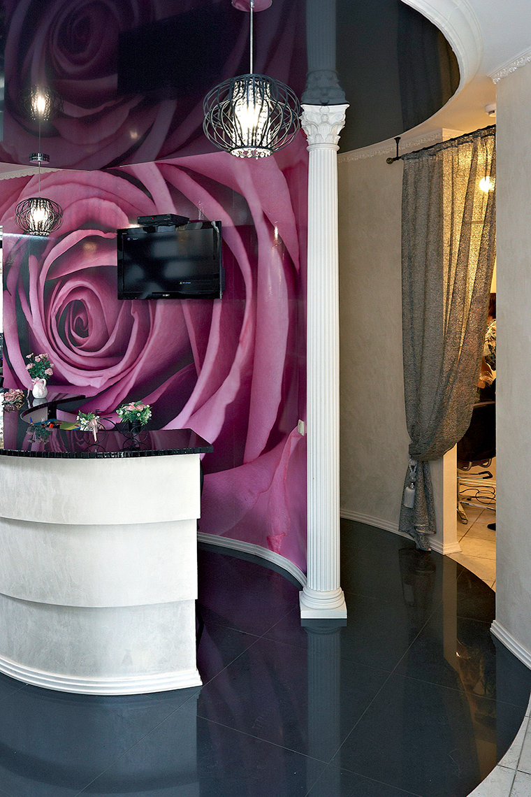 Фото № 59960 салон красоты  Салон красоты