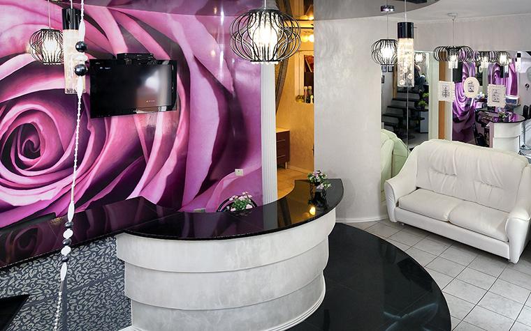 Фото № 59969 салон красоты  Салон красоты