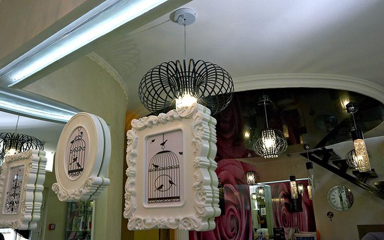 Фото № 59965 салон красоты  Салон красоты