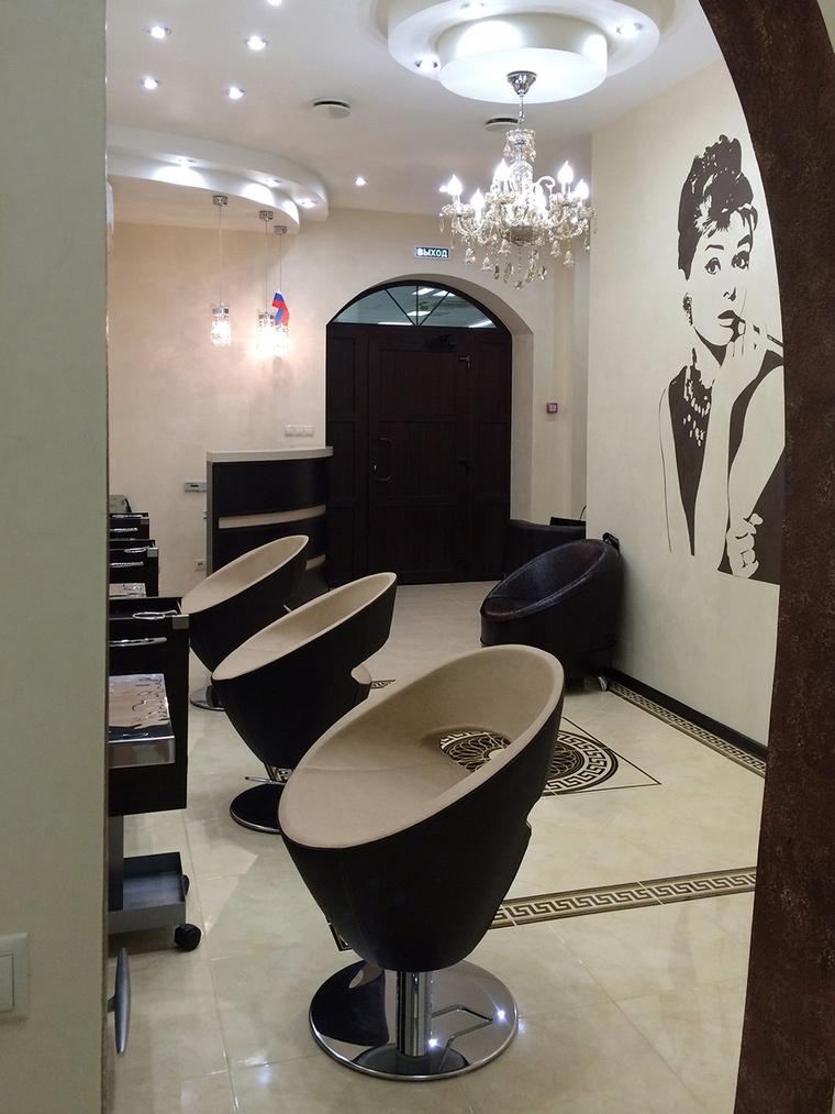 Фото № 63601 салон красоты  Салон красоты