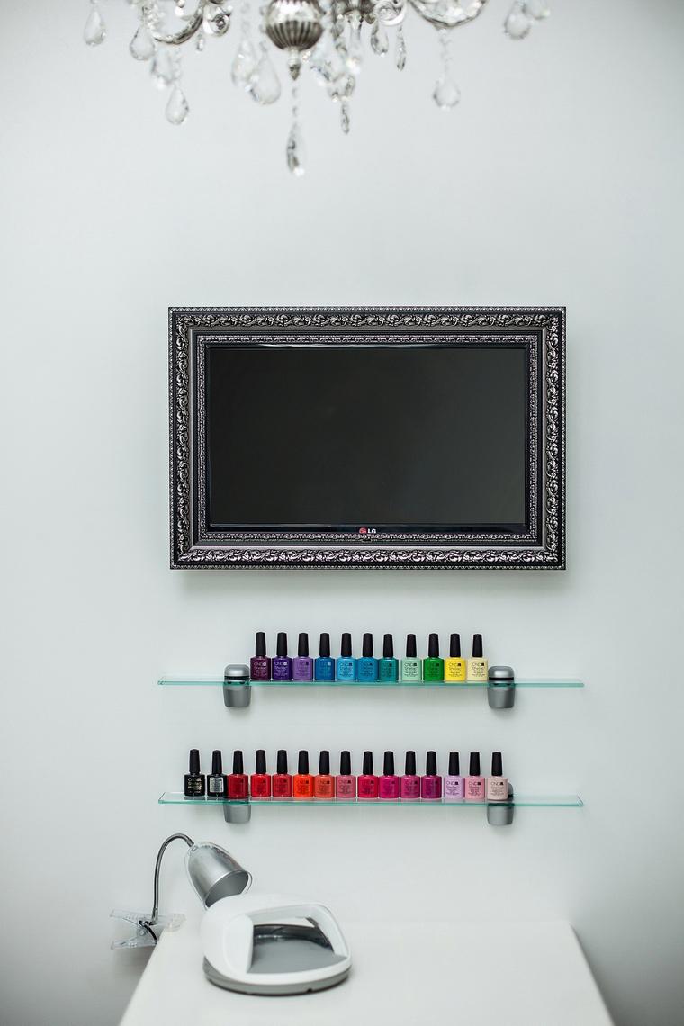 салон красоты - фото № 66142