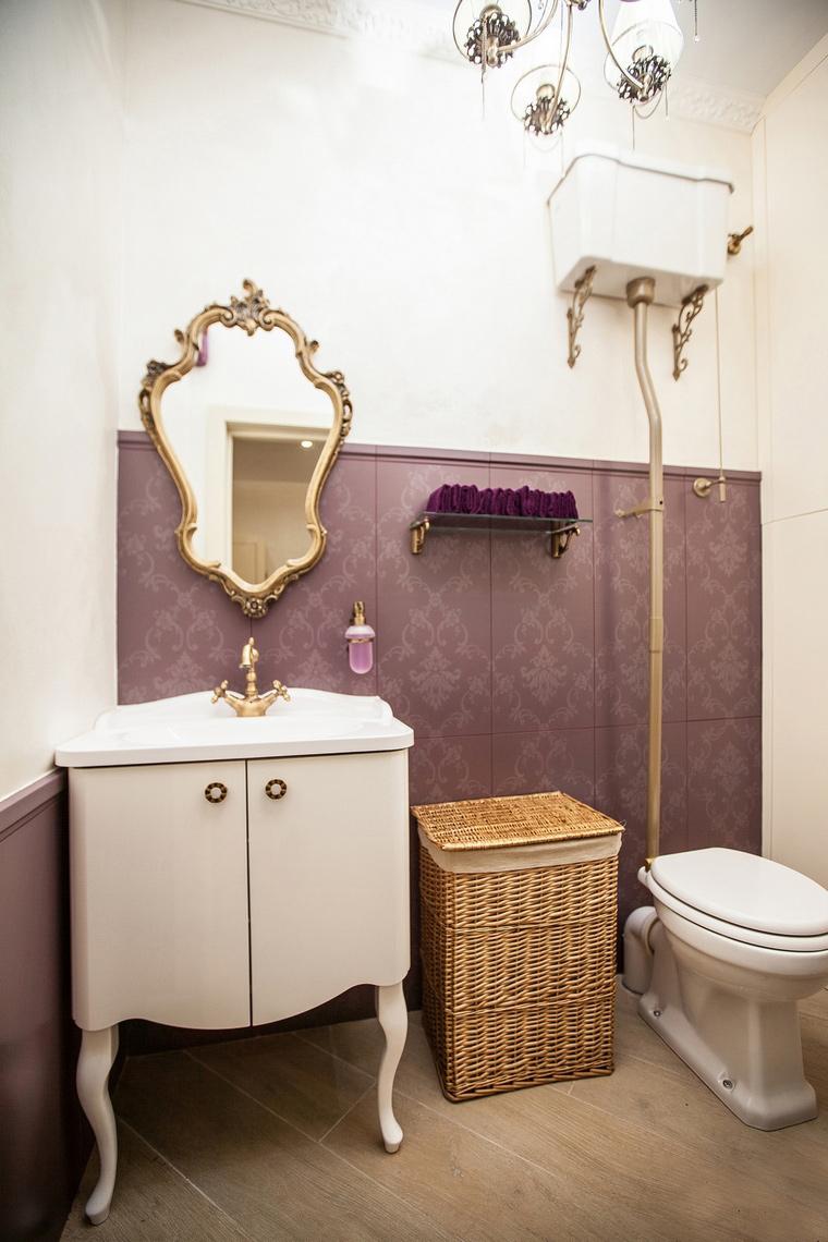 Салон красоты. салон красоты из проекта , фото №66160