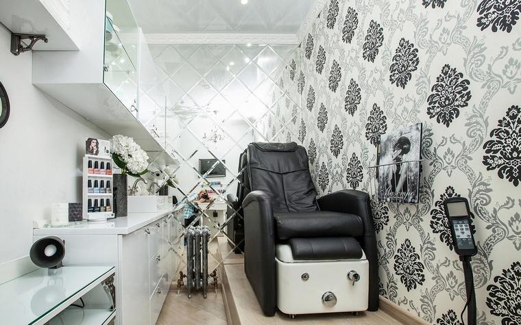 Салон красоты. салон красоты из проекта , фото №66189