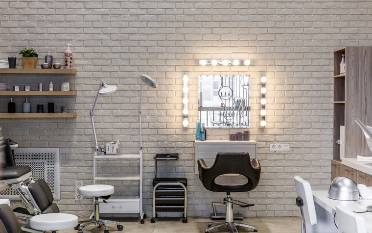 салон красоты - фото № 68115
