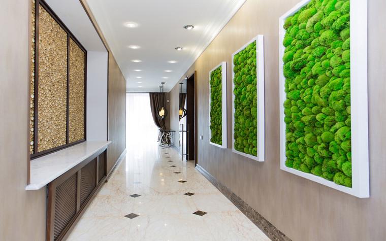 Салон красоты. салон красоты из проекта , фото №69683