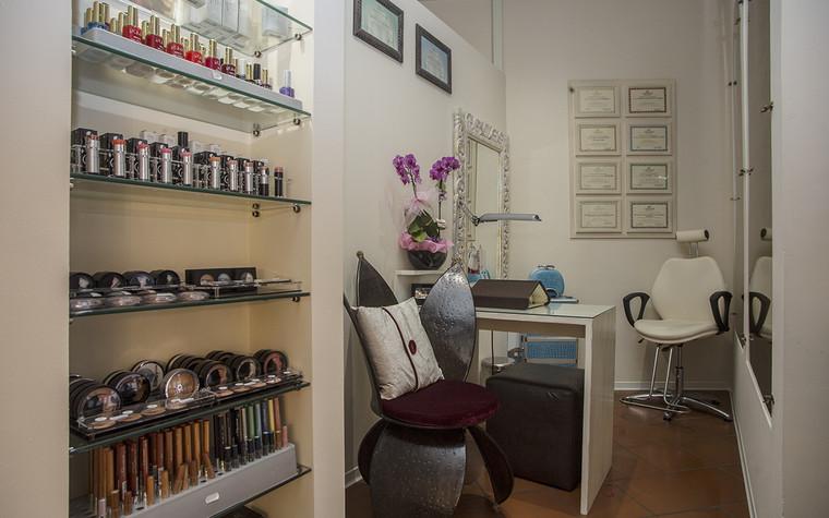 Салон красоты. cпа салон, медицинский центр из проекта ELIOS, фото №92083