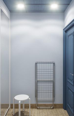 Салон красоты. салон красоты из проекта Салон красоты в пастельных тонах, фото №97503