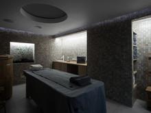 Салон красоты «Marma Space», салон красоты . Фото № 24597