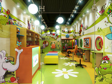 Салон красоты «Детский салон красоты», салон красоты . Фото № 25308, автор Кирилюк  Константин