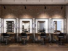 Салон красоты «Интерьер салона красоты», салон красоты . Фото № 26998, автор Chado Архитектурная студия