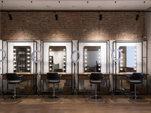Ferrero Дизайн офиса: интерьеры, материалы, мебель