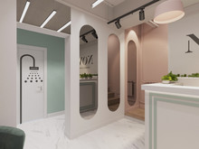 Nova beauty studio, фото № 7487, Зарубина Анна, Куриленок Надежда