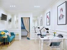 Салон красоты «Маникюрный салон Lovely nails», салон красоты . Фото № 29101, автор Клишина Ирина