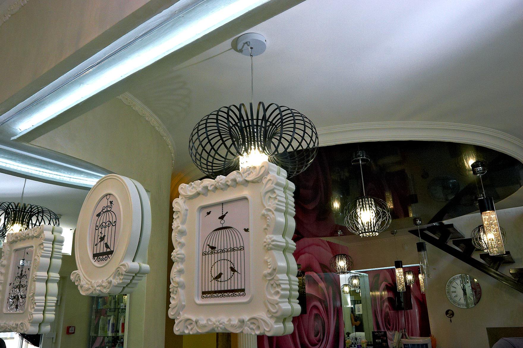 Фото салон красоты Салон красоты